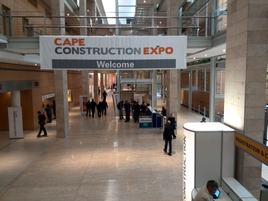 Exhibition Stand Tenders : The cape construction expo 12 13 sept 2018