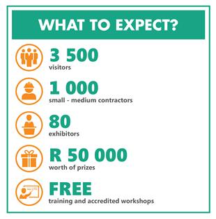 The Cape Construction Expo 1